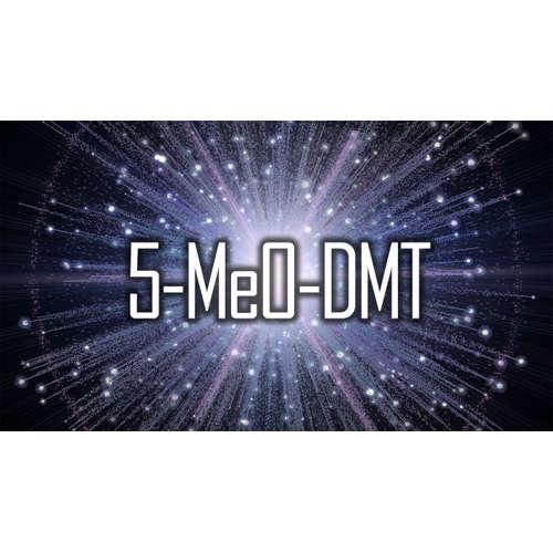 011 – Olli – 5-MeO-DMT
