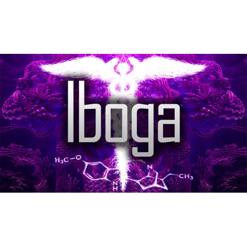 008 – Eudaimon – Iboga