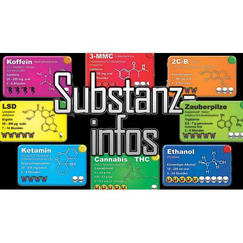 003 – Substanzinfos mit Nitemare