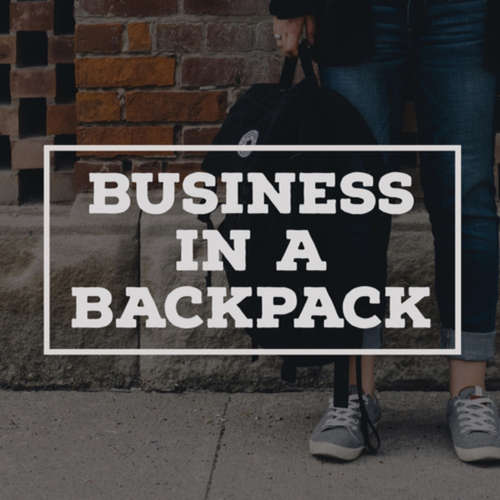 Business In A Backpack