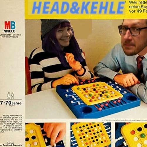 "Head&Kehle ""LateNightShow Vol.34"" Podcast Nr.244 23.11.2020"