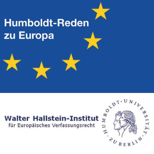 Humboldt-Reden zu Europa