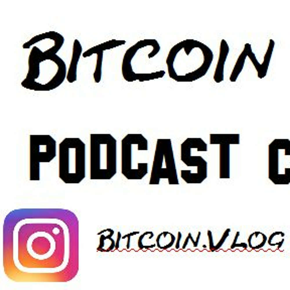 Bitcoin Vlog Podcast - Coinsurfer