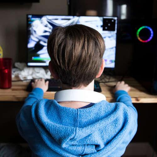 Videospiele für die mentale Gesundheit