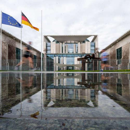 Polenz: Laschet hat klaren Kurs