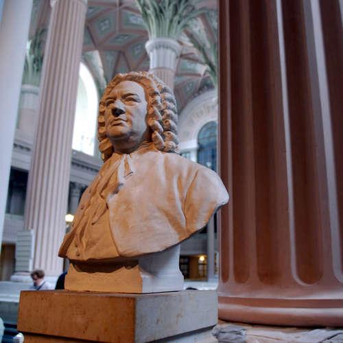 Bach beats Corona: Chöre aus aller Welt singen online