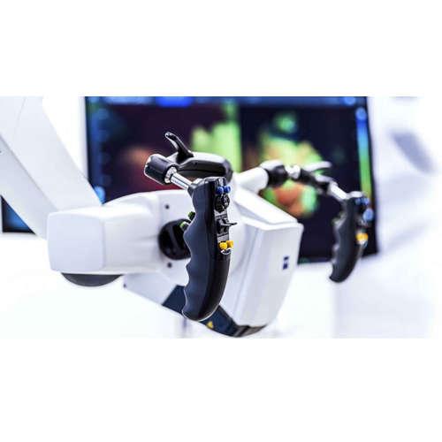 Zukunftspreis: OP-Roboter Kinevo nominiert