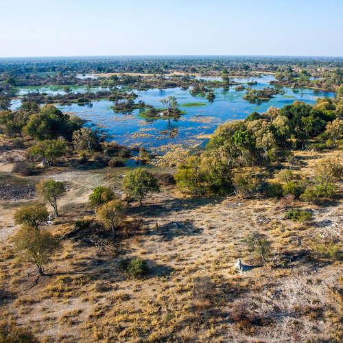 Ölfund in Namibia: Die Zerstörung des Okavango-Deltas droht