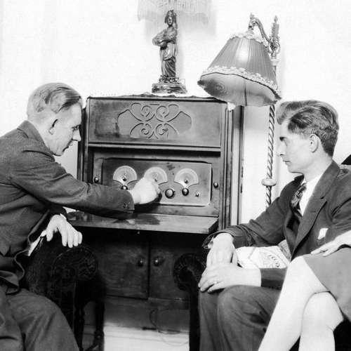 100 Jahre Radio