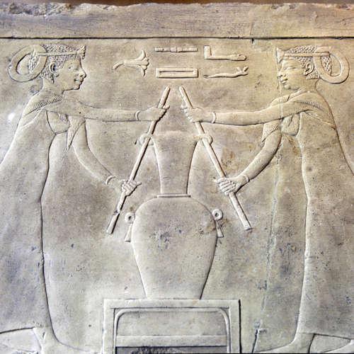 Das Parfüm der alten Ägypterinnen