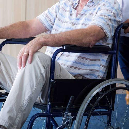 Querschnittlähmung: Doch Hoffnung auf Heilung?