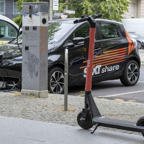 Verkehrsforscherin: Nur mit Technologie ist Energiewende nicht zu schaffen
