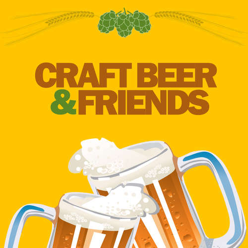 Craft Beer & Friends