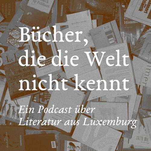 Bücher, die die Welt nicht kennt