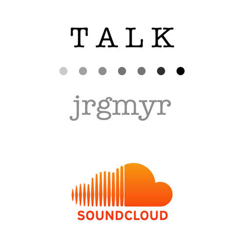 talk jrgmyr by Joerg Meyer SOUNDCLOUD FEED