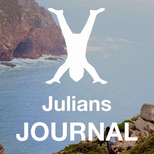 Julians Journal - Der Podcast zur Reise 15 Away