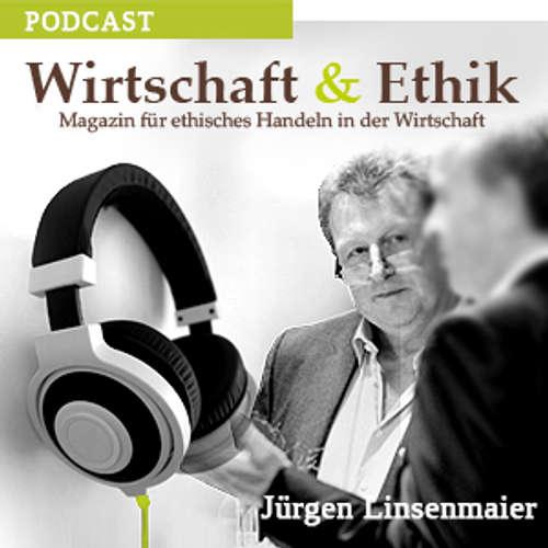 #30  Die Farbe des Geldes– Im Gespräch mit Georg Schürmann
