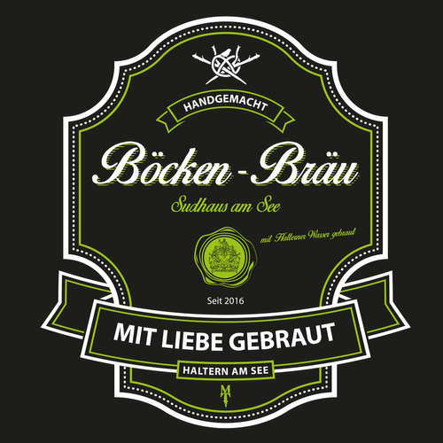 Böcken-Bräu-Podcast - Sudhaus am See