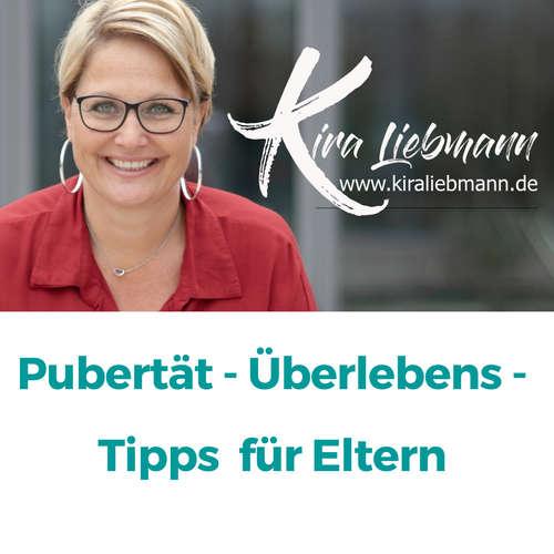 #123 Kira Liebmann im Gespräch mit Elternberaterin Sandra Teml Jetter: So gelingt ein entspannter Abnabelungsprozess