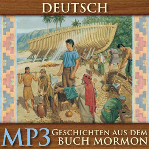 Geschichten aus dem Buch Mormon, Hörbücher