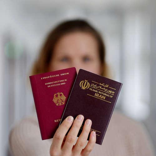 Auf Wiedersehen Deutschland - Salam Iran?