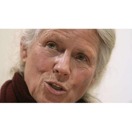 Im Detail das Leben finden - Die Biografin Sigrid Damm