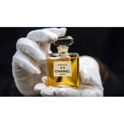 Chanel No. 5 - Ein Duft und seine Legende