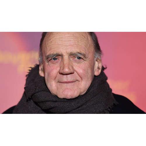 Lob ist ein Schutzwall  - Der Schauspieler Bruno Ganz