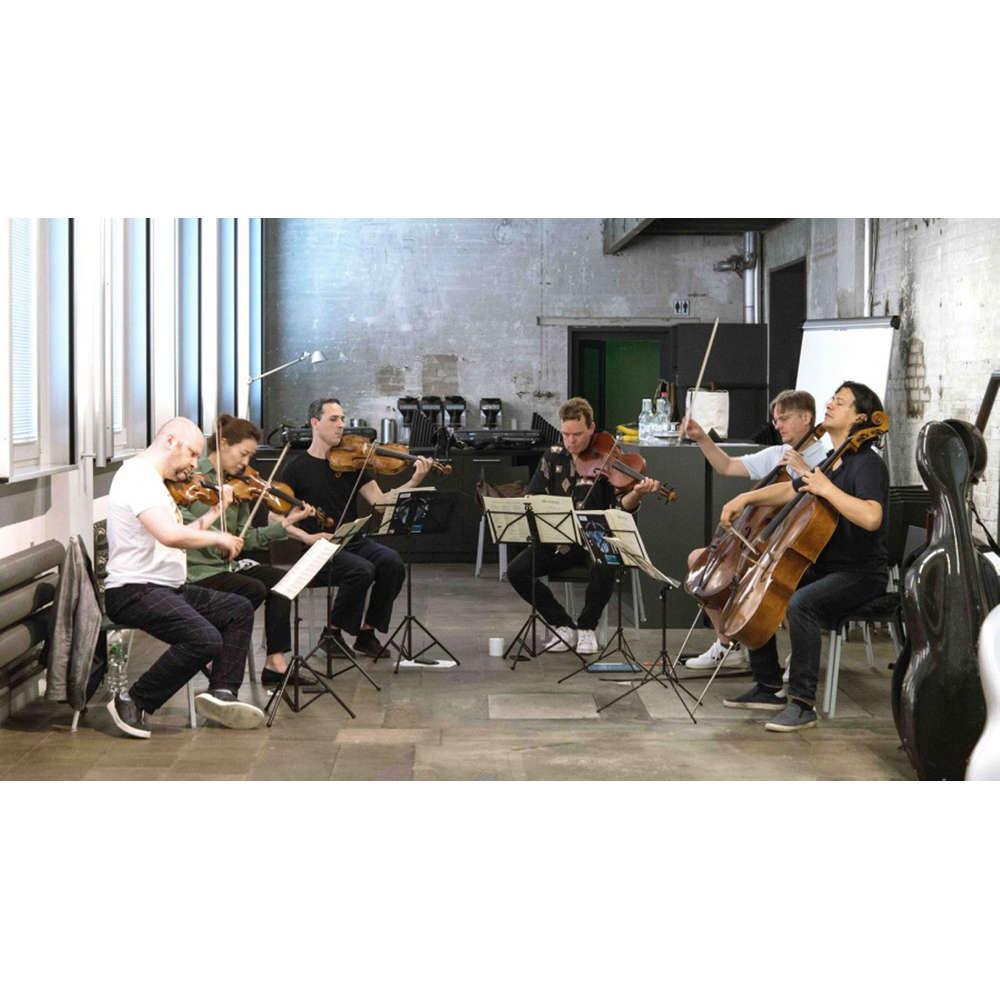 Spectrum Concerts Berlin: Die Brahms-Streichsextette