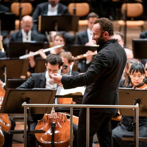 Berliner Philharmoniker und Kirill Petrenko