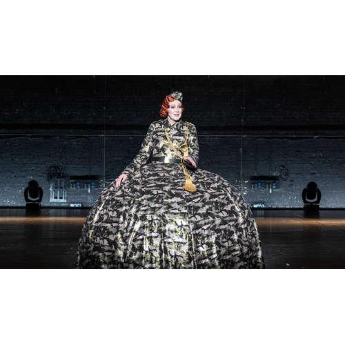 Jacques Offenbach: Die Großherzogin von Gerolstein