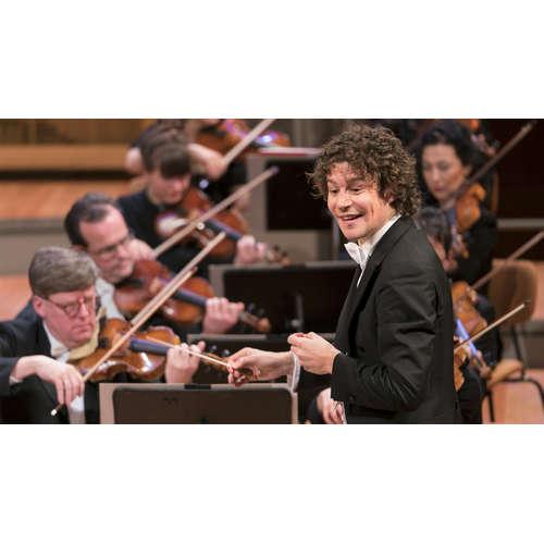 Das Deutsche Symphonieorchester unter Robin Ticciati