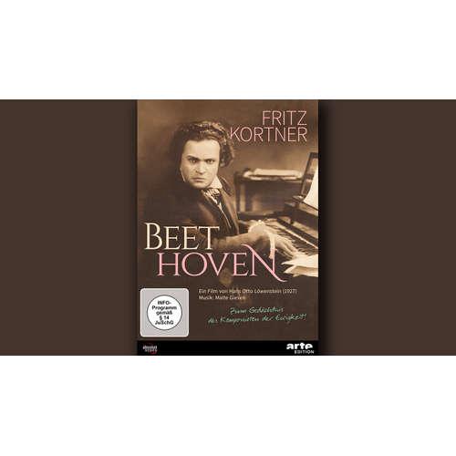 """Der Stummfilm """"Beethoven"""" von 1927"""
