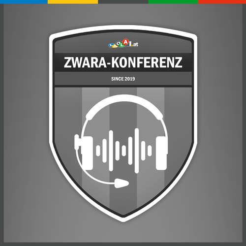 Zwara-Konferenz (EP26) - #LigaZwa Shopping Queen