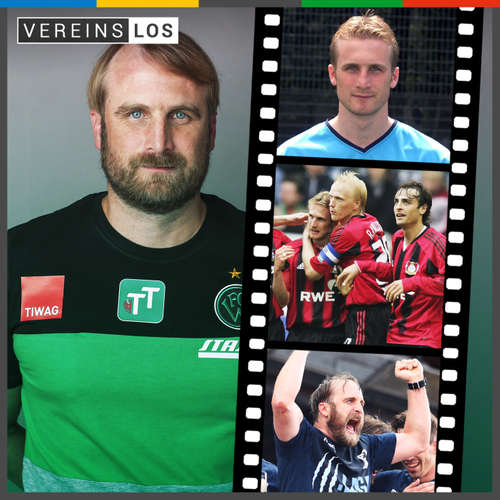 VereinsLOS (EP3) - Mit Daniel Bierofka