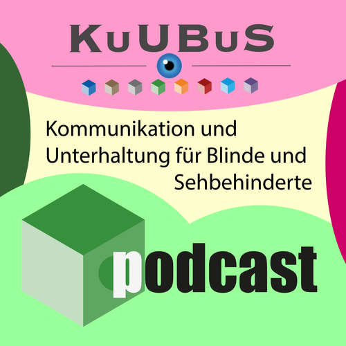 KuUBuS Spezial – Besuch auf der Erotik-Messe Venus (Führung für Blinde und Sehbehinderte)