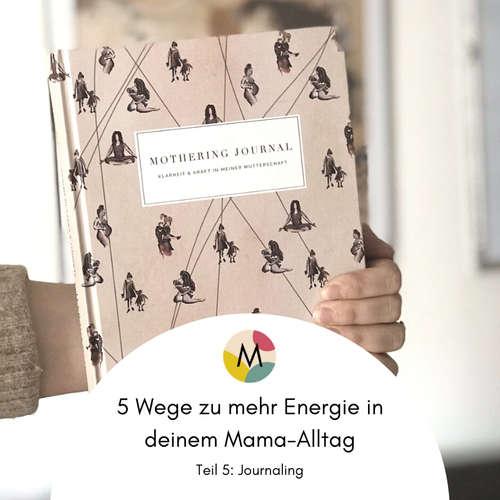 5 Wege zu mehr Energie in deinem Mama-Alltag