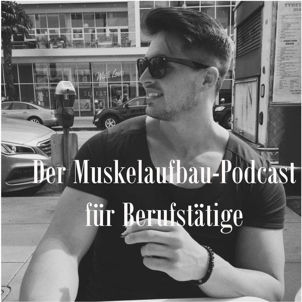 009- Die bestenTrainingsübungen für den Muskelaufbau! 