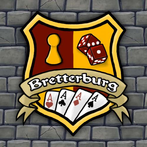 Bretterburg