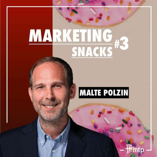 Marketing Snacks #3 // Kooperationen im E-Commerce während Corona – Malte Polzin