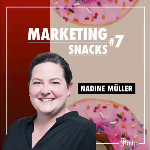 Marketing Snacks #7 // Employer Branding während Corona - Nadine Müller