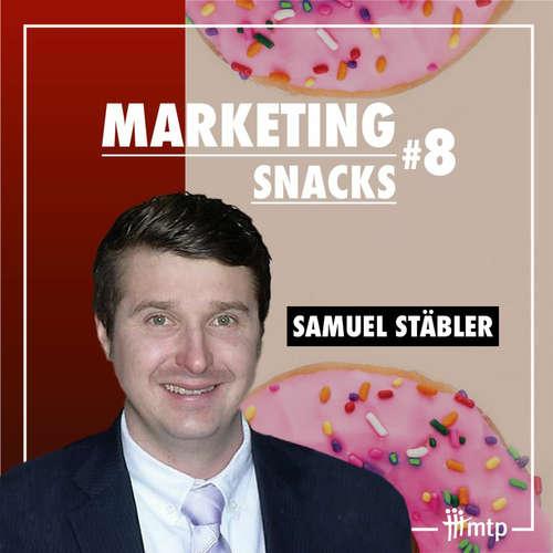 Marketing Snacks #8 // Risiken von Werbegeschenken – Samuel Stäbler