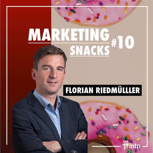 Marketing Snacks #10 // Fußballtrikots aus Marketingsicht - Florian Riedmüller