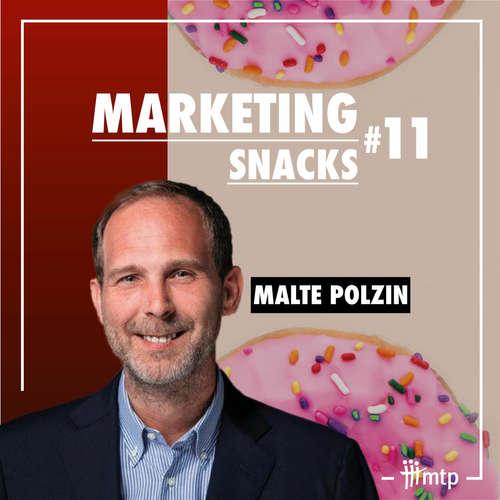Marketing Snacks #11 // Einkaufen als Event - Malte Polzin