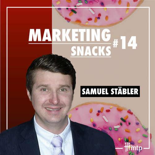 Marketing Snacks #14 // Ethische Berichterstattung - Samuel Stäbler