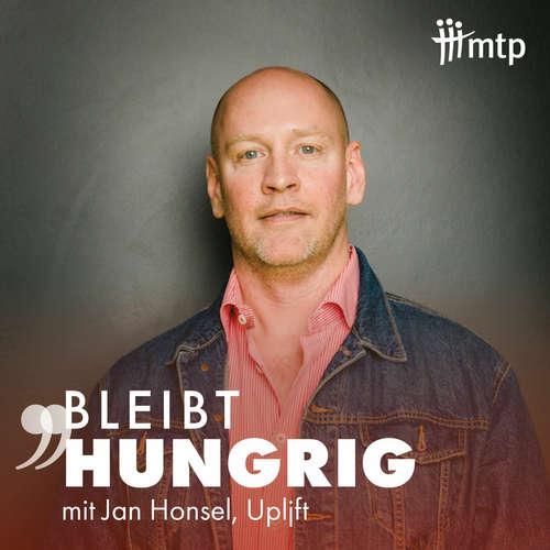 MARKETEA EP023 mit Jan Honsel // Managing Director von Upljft