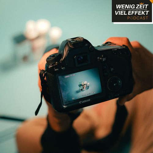 Spare Zeit deiner Kunden durch realistische Bilder! | WZVE #161