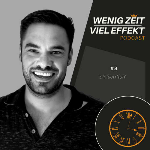 "Einfach ""tun"" – WZVE Podcast Episode #8"