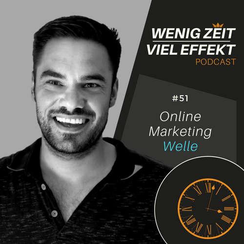 Online Marketing Welle | WZVE Podcast #51