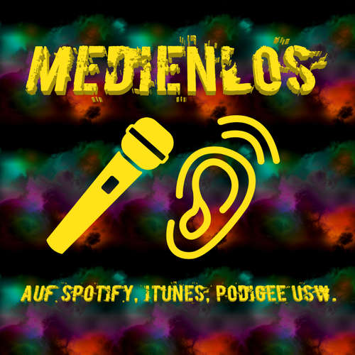 Medienlos - Der beste Intuitivcast aus Berlin